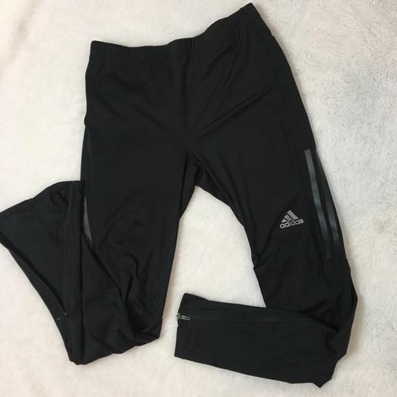 Adidas Supernova Track Pants Sz L